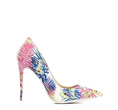 79b45792881b7e Luxus Damen High Heels Party Pumps Schuhe Stiletto New Look 2017 Gr.35-40