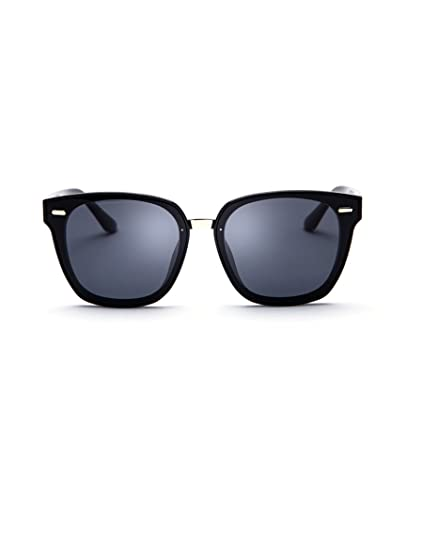 Gafas de sol de protección solar Marea gafas de sol polarizadas Conducir espejo retrovisor espejo gafas