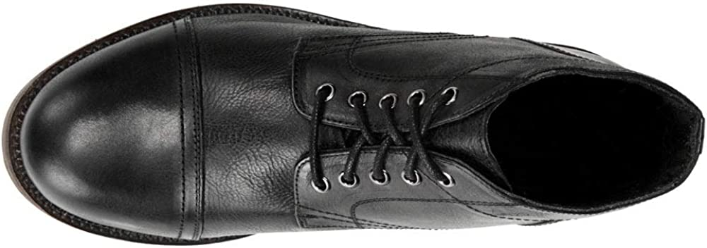Dr Scholls Mens Airborne Mid Shaft Boots Calf