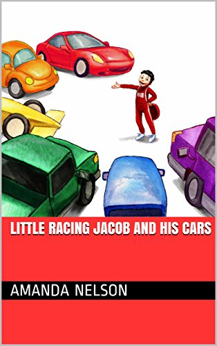 Little Racing Jacob and His - Automotive Nelson Colours