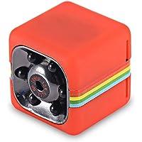KKmoon Quelima SQ11 Mini Câmera - 1080P Full HD DVR
