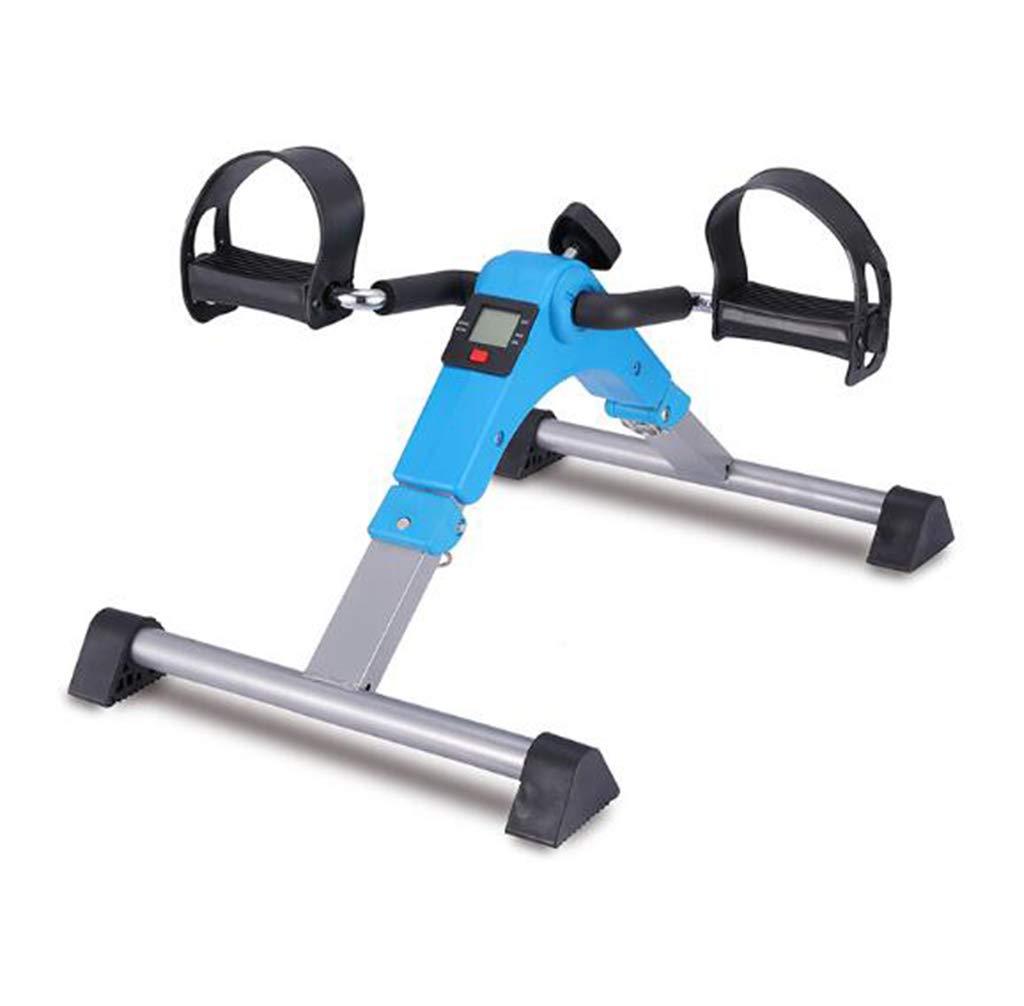 WXX Pedaltrainer, Antrieb medizinischer Sporthändler mit attraktiven silbernen Adern, Training von Beinen und Knien, Wiederherstellung der körperlichen Fitness