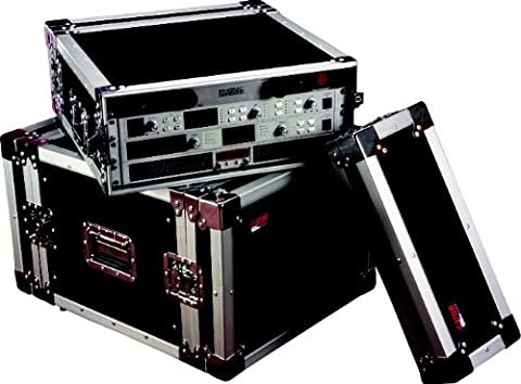 Gator 8U, Standard Audio Road Rack Case (G-TOUR 8U) - Tour Rack
