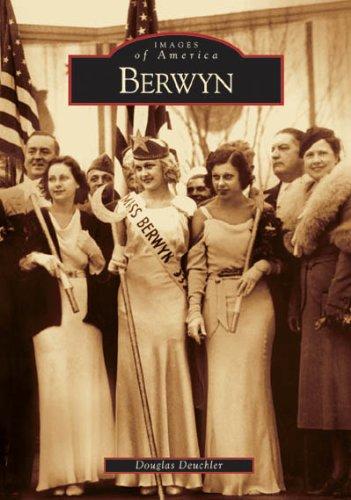 Berwyn (IL) (Images of America) pdf