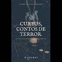 Curtos, Contos De Terror