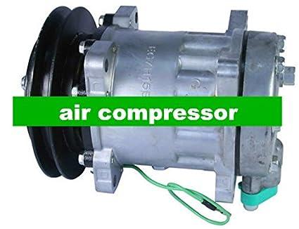 GOWE excavadora 709 Compresor De Aire Para Kato excavadora piezas de repuesto compresor de aire