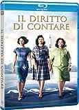 Il Diritto di Contare (Blu-Ray)