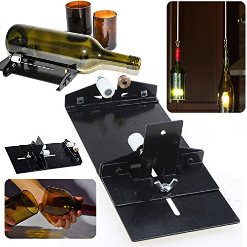 electric glass cutter for bottles - 4