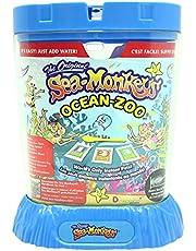 Dragon I Toys Sea-Monkeys Ocean Zoo, Multicolor