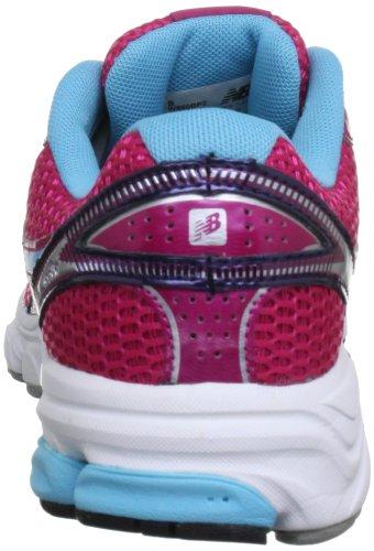Baskets Argent New Femme W660bp2 Balance Silver purple E00qCZw