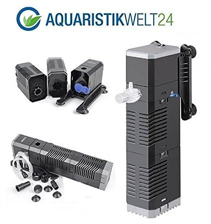 Berühmt Chj-502 Aquarium Innenfilter Regelbar Bis 150 Liter Aquarien Nano OG04