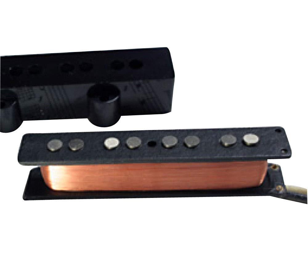 激安特価 Lundgren Guitar B07D5W3Y22 Guitar Pickups Vintage Jazz Bass Vintage Neck ベース用ピックアップ B07D5W3Y22, NCC部品センター:4b69b214 --- arianechie.dominiotemporario.com
