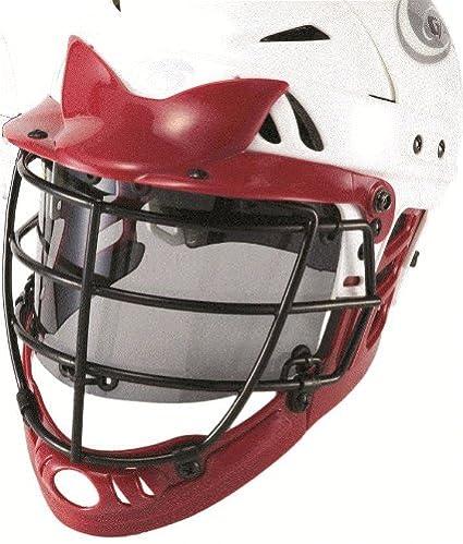 27969ad6 Amazon.com : Bangerz HS-8000 Men's Lacrosse Helmet Eyeshield - Clear One  Size : Lacrosse Helmets : Clothing