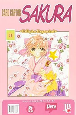 Card Captor Sakura- Vol.11 - Ediao Especial: Vários Autores ...