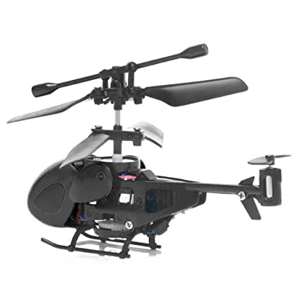 Amazon com: Recharged Mini Rc Helicopter Radio Remote Control