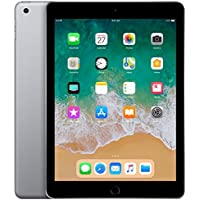 Apple iPad 2018 32GB - WiFi and Cellular - Verizon - Space Gray