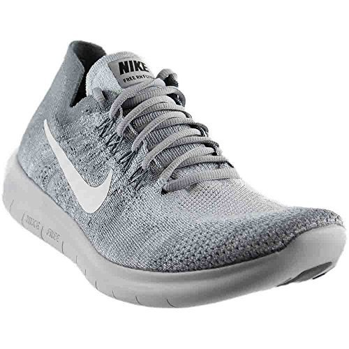 3dc95c954d9cc Galleon - NIKE Free RN Flyknit 2017 Mens Running Shoes (13 D(M) US)