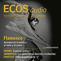 ECOS audio - Flamenco. 2/2011