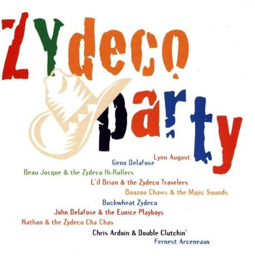 Zydeco Party by Easydisc