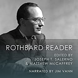 The Rothbard Reader