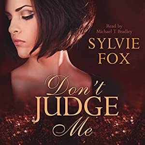 Don't Judge Me Audiobook