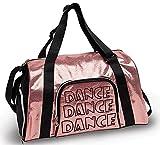 Shine Bright Dance Duffel Bag B454