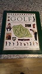 The Encyclopedia of Golf