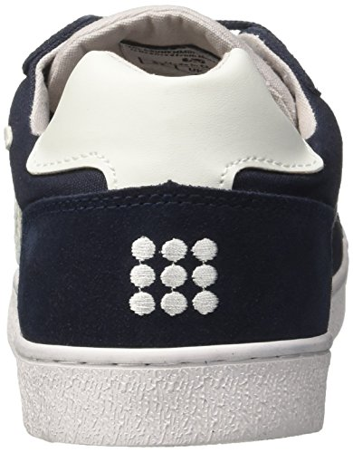 New Uomo Gray Navylight Sneaker Classic Blu England DrunknMunky TqnwS7aS
