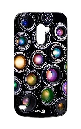 Funda carcasa Case Photo colores para LG L Bello D331 ...