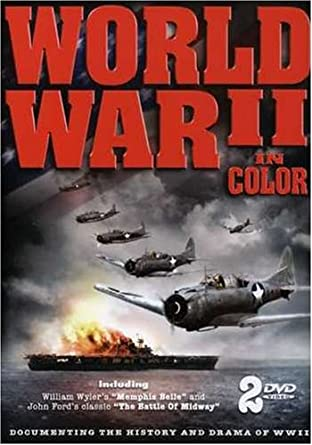 watch world war ii color film stream in english with