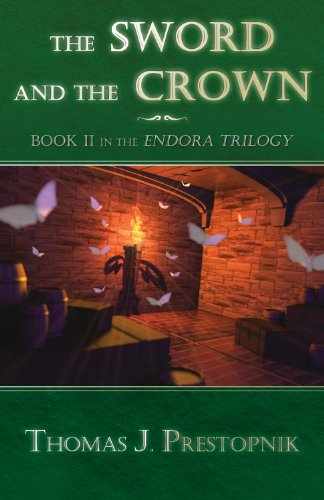 The Sword and the Crown (The Endora Trilogy Book 2) for $<!---->