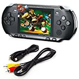 New PXP 3 Portable Video Game Player Slimstation Bundle 16 Bit Handheld Computer Games Console by XpressBuyer