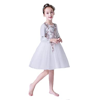 Gutscheincode neuesten Stil von 2019 Kauf echt HOU FEI NIAO Tanz Kostüm - Kinder Kleid Mädchen Prinzessin ...