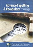 Advanced Spelling & Vocabulary (2 CD-ROM Set)
