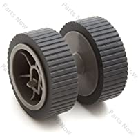 Pick Roller for 6130 6140 Series Replace Every 200K Sheets Or Yearly