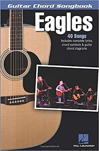 Eagles (Guitar Chord Songbooks): Amazon.es: Eagles, The: Libros en ...