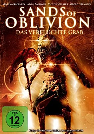 sands of oblivion download