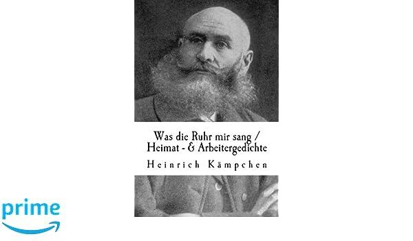 Welche Art Heimat ist das Ruhrgebiet? (German Edition)