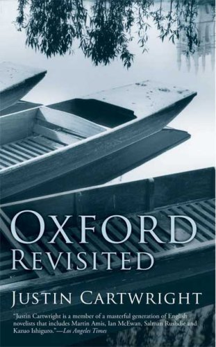book cover of Oxford Revisited
