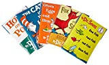 Childcraft Dr. Seuss Read-Along 5 CD Set