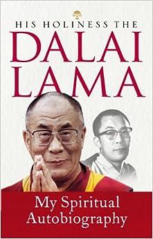 Book My Spiritual Autobiography