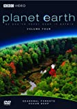 Planet Earth: Seasonal Forests/Ocean Deep Vol. 4