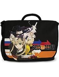Great Eastern Entertainment Soul Eater Maka & Soul Messenger Bag
