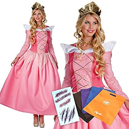 Seems Sleeping beauty adult costumes