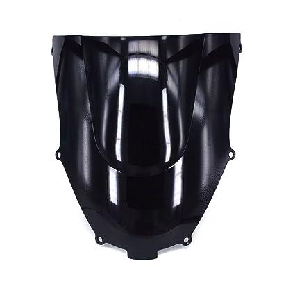 Pantalla de Parabrisas Pantalla ABS para Kawasaki Ninja ZX9R ...