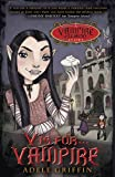 V Is For... Vampire, Adele Griffin, 0142416401
