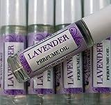Lavender Perfume Oil, Roll-on