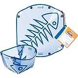 Fozzils Bowls Pack, Blue