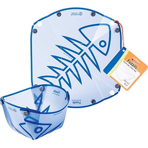 - Fozzils Bowls Pack, Blue