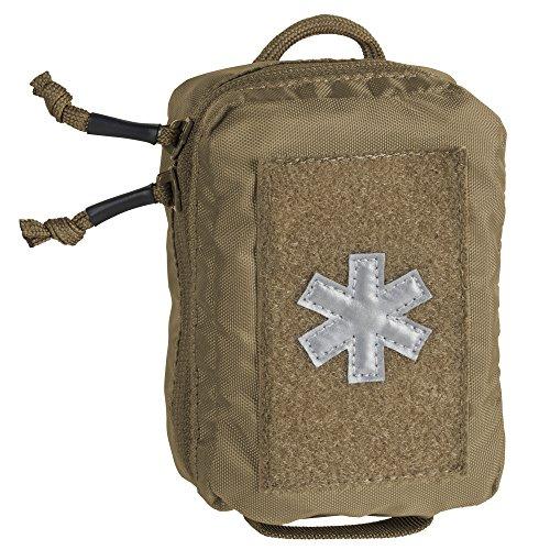 (HELIKON-TEX Medical Line, Mini Med Kit Coyote Brown Nylon)